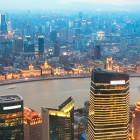 Pudong le Manhattan de la Chine