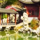 Le jardin, art de la nature en Chine