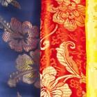Le prestige de la soie chinoise
