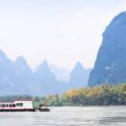 Les grands fleuves de Chine