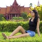 Les loisirs au Cambodge