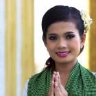 Leçon de savoir-vivre au Cambodge