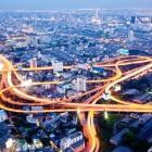 Bangkok la ville des anges