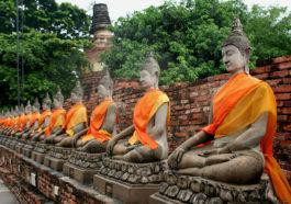 Boudhisme-thailande