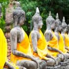 Vivre le Bouddhisme en Thailande