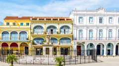 Interview Isabelle spécialiste voyage Cuba chez MARCO VASCO