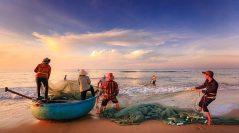 Vietnam decouverte de la ville d' Hô Chi Minh