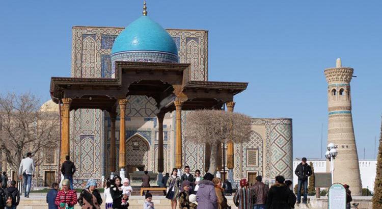 voyage-ouzbékistan
